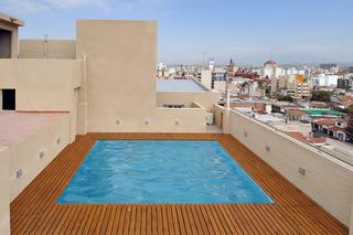 Amerian Salta - Pool