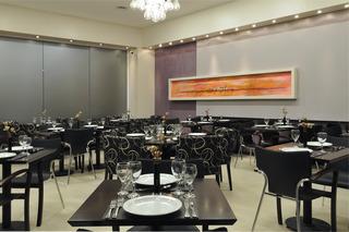 Amerian Salta - Restaurant