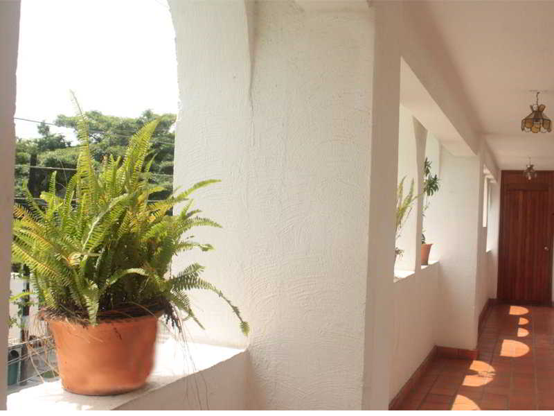 Casa Shaguiba, Bugambilia 503, La Crucerita,