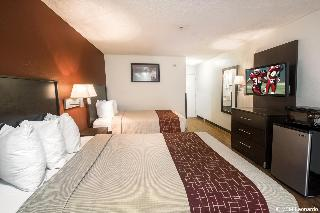 Red Roof Inn and Suites…, 20 Mills Creek Circle,