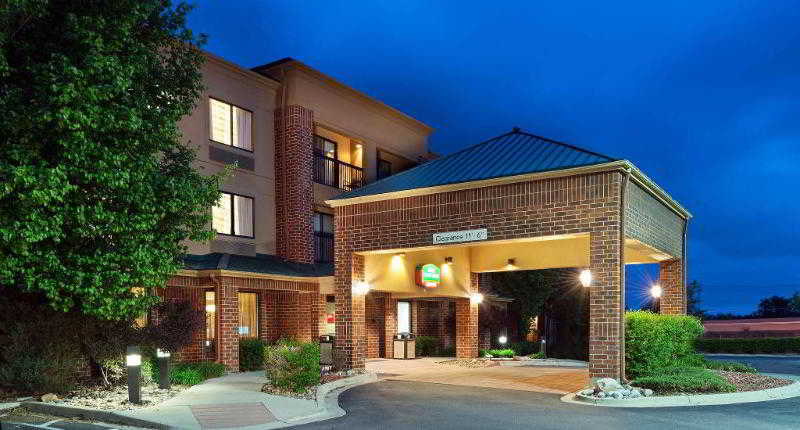 Courtyard by Marriott Denver SW Lakewood