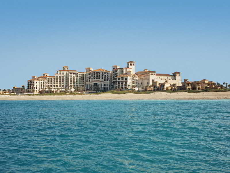 St. Regis Saadiyat Island Abu Dhabi - Generell