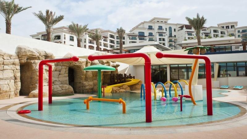 St. Regis Saadiyat Island Abu Dhabi - Sport