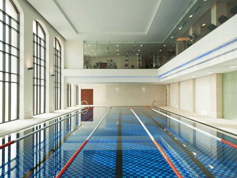 St. Regis Saadiyat Island Abu Dhabi - Pool