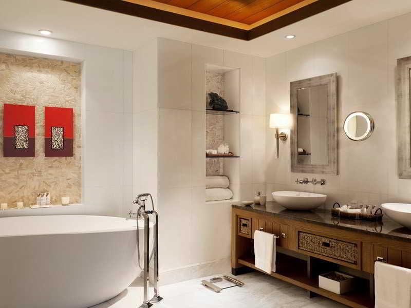 St. Regis Saadiyat Island Abu Dhabi - Zimmer