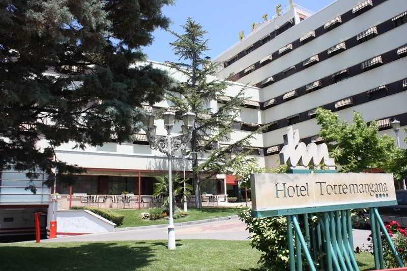 Civitas Hotel Torremangana, San Ignacio De Loyola,9