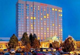 Marriott Minneapolis Southwest