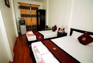 Green Street Hotel, 21 Ma May St, Hoan Kiem Dist,