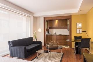 Suites Lugano Imperial