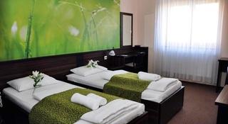 Green Hotel Budapest, Kerepesi Ut,34