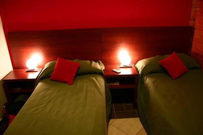 My Hotel Calafate - Zimmer