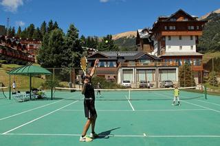 Club Hotel Catedral Spa & Resort - Sport