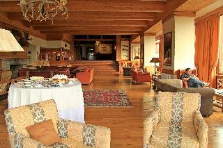 Club Hotel Catedral Spa & Resort - Diele