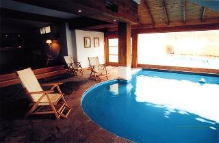 Club Hotel Catedral Spa & Resort - Pool