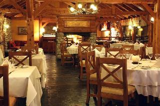 Club Hotel Catedral Spa & Resort - Restaurant