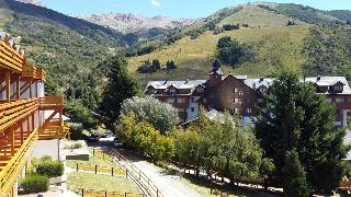 Club Hotel Catedral Spa & Resort - Terrasse