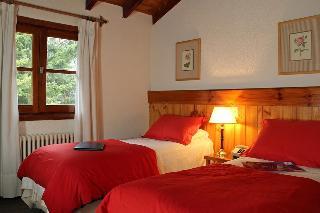 Club Hotel Catedral Spa & Resort - Zimmer