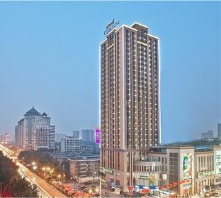 Citadines Xingqing Palace, 159 Xingqing Road, Beilin…