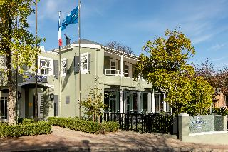Protea Hotel Franschhoek - Generell