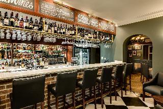 Protea Hotel Franschhoek - Bar