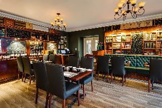 Protea Hotel Franschhoek - Restaurant