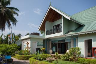 Le Relax Beach House, Anse Reunion,
