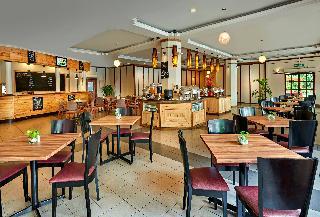 Swiss-Inn Sungai Petani - Restaurant