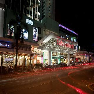 Fahrenheit Suites Kuala Lumpur - Sport