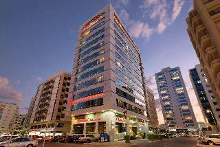 Ramada by Wyndham Abu Dhabi Downtown - Generell