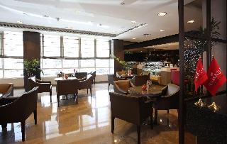 Ramada Downtown Hotel Abu Dhabi - Diele