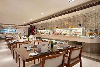 Ramada by Wyndham Abu Dhabi Downtown - Restaurant