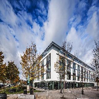 First Hotel Kolding - Generell
