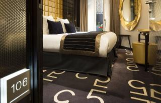 Platine Hôtel Et Spa
