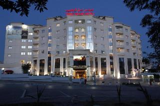 Tunis Grand Hotel, Monastir Av, El Menzah Vii,…