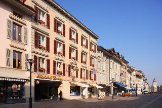 De La Nouvelle Couronne Hotel - Generell