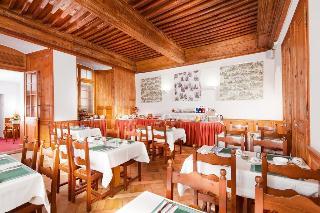 De La Nouvelle Couronne Hotel - Restaurant