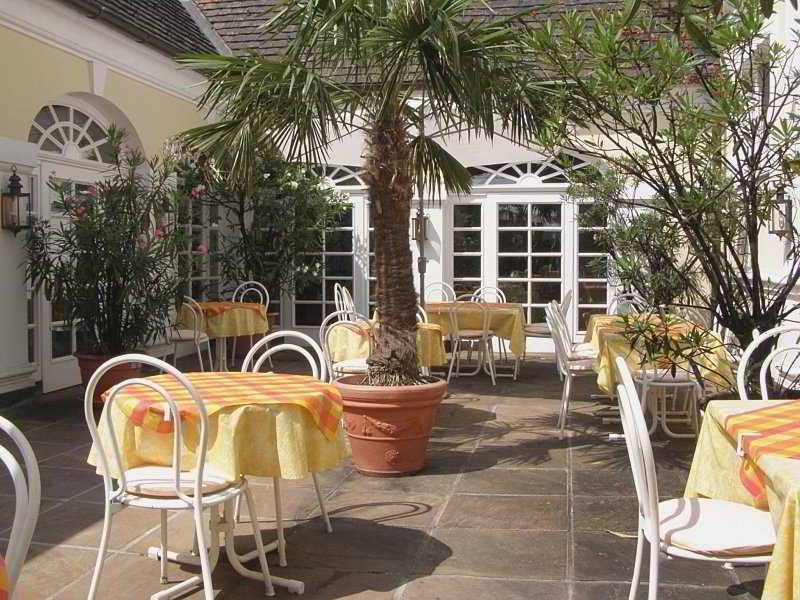 Hotel - Pension Landhaus Fuhrgassl - Huber