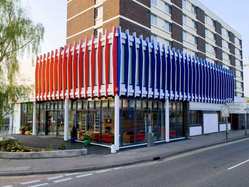 Park Inn Watford