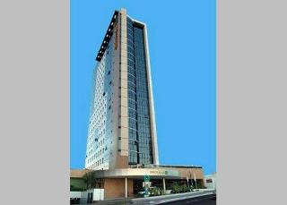 Quality Hotel Manaus - Generell