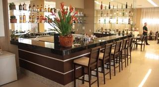 Quality Hotel Manaus - Bar
