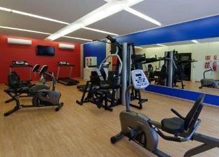 Quality Hotel Manaus - Sport