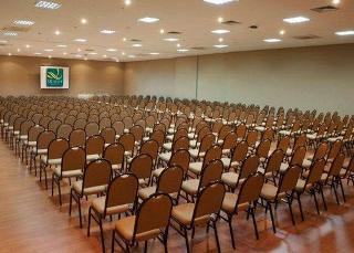 Quality Hotel Manaus - Konferenz