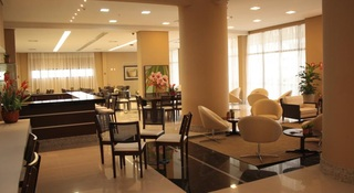 Quality Hotel Manaus - Diele
