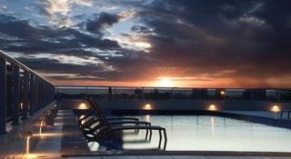 Quality Hotel Manaus - Pool