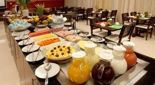 Quality Hotel Manaus - Restaurant