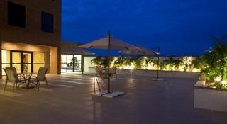 Quality Hotel Manaus - Terrasse