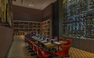 W Santiago - Bar