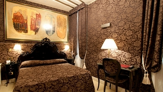 Al Graspo De Ua Apartments