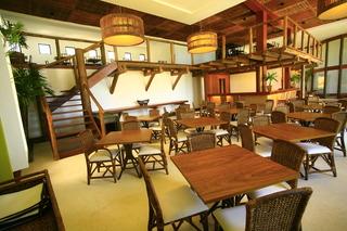 Porto Suites Natal - Restaurant