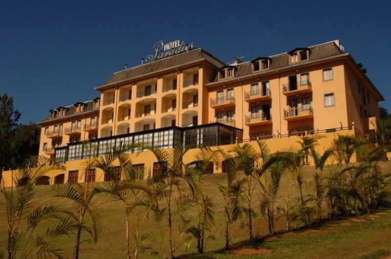 Paradies Hotel e Lazer, Alameda Curitiba 111 Jose…